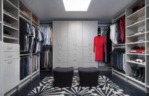 Closet Solutions Saratoga